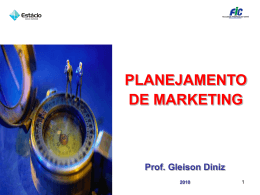 MAT 2 - Planejamento de Marketing - Slides
