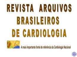 Book Comercial Revista ABC - Sociedade Brasileira de Cardiologia