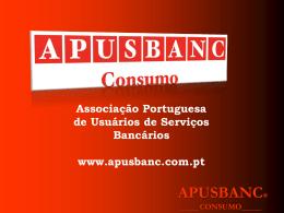 APUSBANC CONSUMO