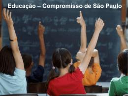 Confira aqui apresentação sobre a proposta de Ensino