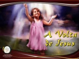 0136 a volta de jesus