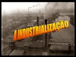 Apostila 02 - Industrializaçăo