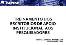PPT Orientações Bolsa BEPE (Célula:autorizado por Paulo