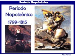 Período Napoleônico Alan Kardec