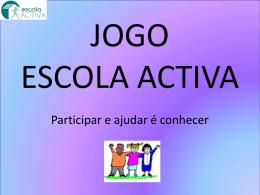 Escola Activa