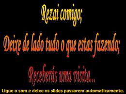 Salve Rainha (pps)