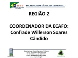 Sociedade de São Vicente de Paulo CMB – CC Nossa Senhora do