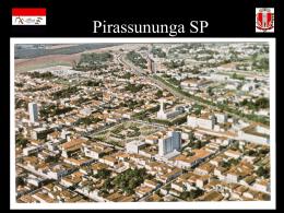 formato PPT - Pirassununga SP BR