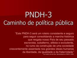 PNDH 3 - DHnet