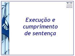 Aula 1_Reformas processuais em sede de execução