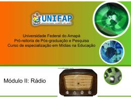 Aula Inaugural_Mód_Radio_Rafael_Claudia