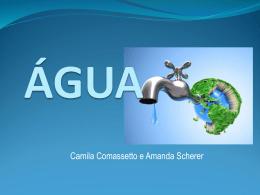 10.Falta de Água Potável