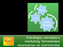 ferramentas necessárias ao nutricionista