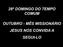 11/10/2015 - Diocese de São José dos Campos