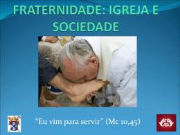 Slides para Formação - Arquidiocese da Paraíba