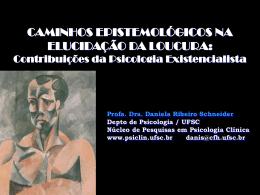 Epistemologia e Loucura 2 - PsiClin