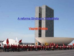palestra Reforma Tributária e os Impactos Na Vida dos Trabalhadores