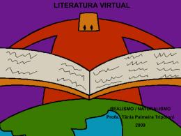 Realismo e naturalismo 3 -1º ano
