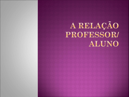 A_rela_o_Professor_-_Bligoo