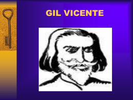 gil-vicente