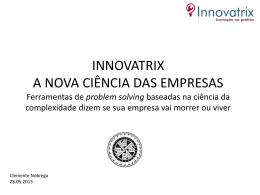 Baixe aqui - Innovatrix