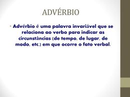 Advérbios-e-Sintagma