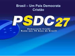 Conquistas que hoje fazem parte do dia a dia dos Brasileiros: Brasil