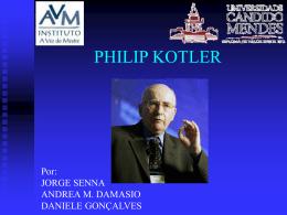 PHILIP KOTLER - MGerhardt Consultorias
