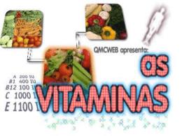 Vitaminas