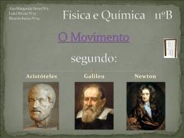 Apresentação - Resumos.net
