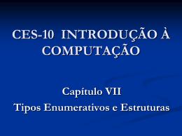 CES-10 Teoria Cap 7-a