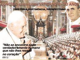 Concílio Ecumênico Vaticano II