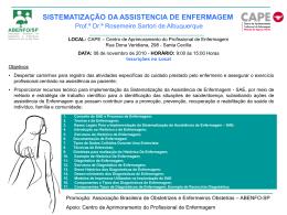 Exame Físico em Saúde da Mulher