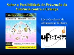 Sobre a Possibilidade de Prevenção da Violência