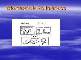 8Biomateriais6Polimeros_cont