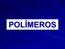 a) polímeros naturais