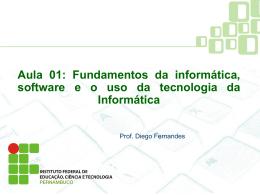 Aula01 - DiegoFernandes.com.br