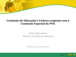 Apresentação Slides AloizioMercadante_CAMARA
