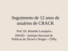 CRACK 12y Cebrid