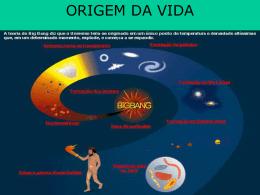 EvoluCAOBiolOgica