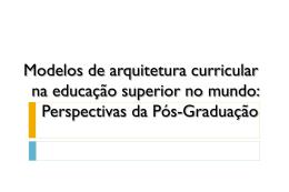 Doutorado - Interlink