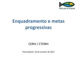 2Apresentacao do Enquadramento CTORH outubro 2012