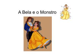 A Bela e o Monstro.pps