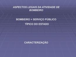 aspectos legais ativ bm