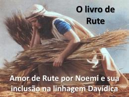 Rute - Pr. Wilian Gomes