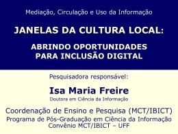 enancib_2005 - Isa Freire