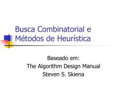 busca_combinatorial