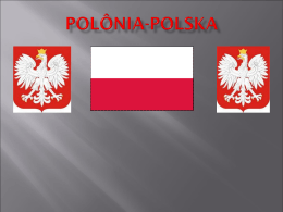 Polônia - Profe Bia