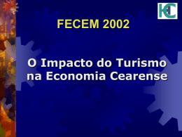 19º Feira Municipio FECEM Ceará