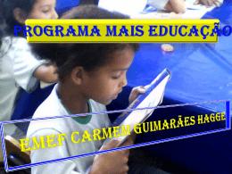 10. E.M. Carmem Guimarães Rage